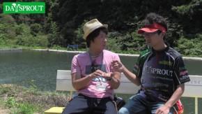 内田誠&マグナム高田×Pico ChatteCra DR-SS